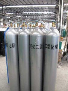 青岛二氧化碳充气站