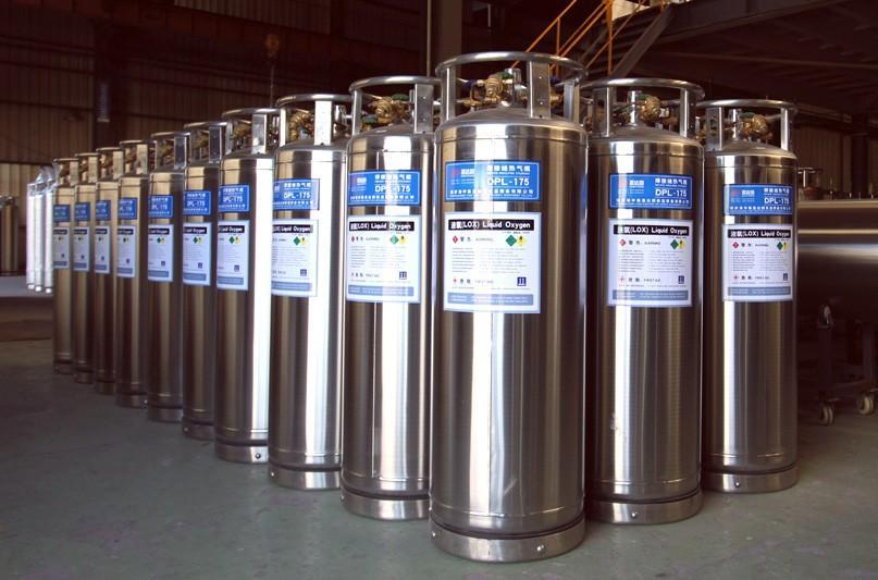 液氧罐价格