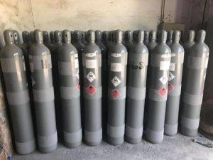 山东硫化氢气体厂家-标准气体 4L瓶装等规格
