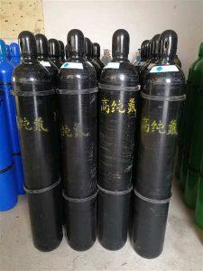 高纯氮气价格多少钱一瓶?99.999% 青岛氮气价格