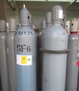 青岛六氟化硫气体价格