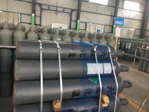 青岛高纯六氟化硫气体配送价格