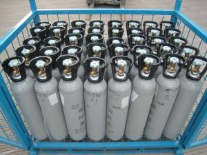 青岛六氟化硫多少钱一瓶