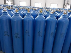 液氧价格多少钱一瓶